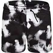 Jordan Girls' Tie Dye French Terry Shorts