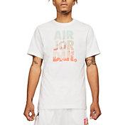 Jordan Men's Jumpman Classics Graphic T-Shirt