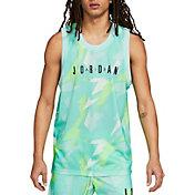 Nike Men's Jordan Jumpman Printed Jersey