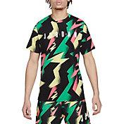 Jordan Men's Jumpman Air Short-Sleeve Printed T-Shirt