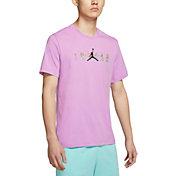 Jordan Men's Sport DNA Graphic T-Shirt