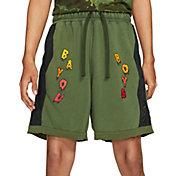 Jordan Men's Dri-FIT Zion Fleece Shorts