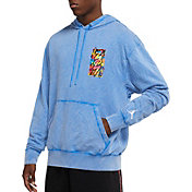 Jordan Men's Dri-FIT Zion Performance Fleece Hoodie