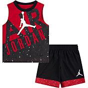 Jordan Little Boys' Air Jordan Muscle Tank Top and Shorts Set