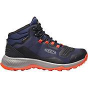 KEEN Men's Tempo Flex Mid Waterproof Boots