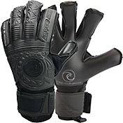 West Coast Kona Blackout Soccer Goalkeeper Gloves