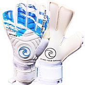 West Coast Spyder X Pacifica Soccer Goalkeeper Gloves