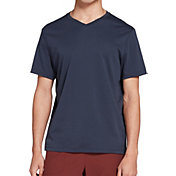 VRST Men's Pima V-Neck T-Shirt