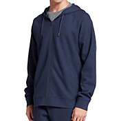 VRST Men's Rest and Recovery Full-Zip Hoodie