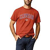 League-Legacy Men's Clemson Tigers Orange All American T-Shirt