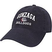 League-Legacy Men's Gonzaga Bulldogs Blue Adjustable Hat