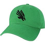 League-Legacy Men's North Texas Mean Green Green EZA Adjustable Hat