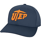 League-Legacy Men's UTEP Miners Navy Cool Fit Stretch Hat
