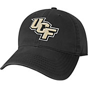 League-Legacy Youth UCF Knights Relaxed Twill Adjustable Black Hat