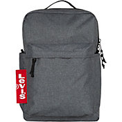 Levi's Oversized Red Tab Backpack