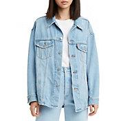 Levi's Women's Shacket Trucker Jacket