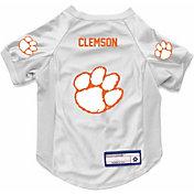 Little Earth Clemson Tigers Pet Stretch Jersey