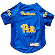 Little Earth Pitt Panthers Pet Stretch Jersey