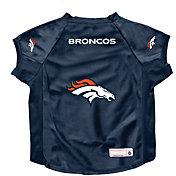 Little Earth Denver Broncos Big Pet Stretch Jersey