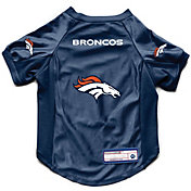 Little Earth Denver Broncos Pet Stretch Jersey