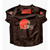 Little Earth Cleveland Browns Big Pet Stretch Jersey