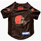 Little Earth Cleveland Browns Pet Stretch Jersey