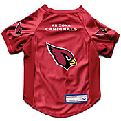 Little Earth Arizona Cardinals Pet Stretch Jersey
