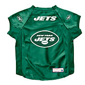 Little Earth New York Jets Big Pet Stretch Jersey