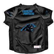 Little Earth Carolina Panthers Big Pet Stretch Jersey