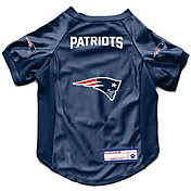 Little Earth New England Patriots Pet Stretch Jersey