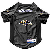 Little Earth Baltimore Ravens Pet Stretch Jersey