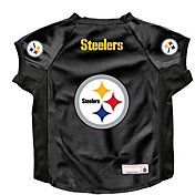 Little Earth Pittsburgh Steelers Big Pet Stretch Jersey