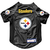 Little Earth Pittsburgh Steelers Pet Stretch Jersey
