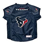 Little Earth Houston Texans Big Pet Stretch Jersey
