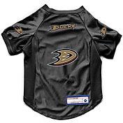 Little Earth Anaheim Ducks Pet Stretch Jersey