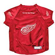 Little Earth Detroit Red Wings Big Pet Stretch Jersey