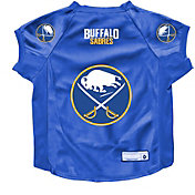 Little Earth Buffalo Sabres Big Pet Stretch Jersey
