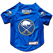 Little Earth Buffalo Sabres Pet Stretch Jersey