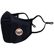 Levelwear Adult Houston Astros Navy Retro Logo Guard 3 Face Covering