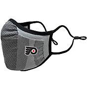 Levelwear Adult Philadelphia Flyers Guard 3 Gray Face Mask