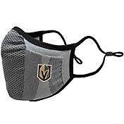 Levelwear Adult Vegas Golden Knights Guard 3 Gray Face Mask