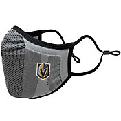 Levelwear Youth Vegas Golden Knights Guard 3 Gray Face Mask