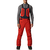 Mountain Hardwear Men's Edge Line Gore-Tex Infinium Snow Bib