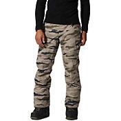 Mountain Hardwear Men's Parabolic Snow Pants
