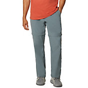 Mountain Hardwear Men's Stryder Convertible Pants