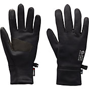 Mountain Hardwear Unisex Power Stretch Stimulus Gloves