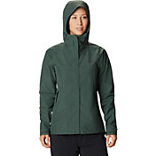 Mountain Hardwear Women's Exposure/2 Gore Tex Paclite Jacket