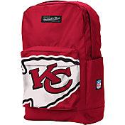 Mitchell & Ness Kansas City Chiefs Retro Logo Backpack