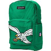 Mitchell & Ness Philadelphia Eagles Retro Logo Backpack