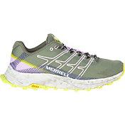 Merrell Women's Moab Flight Trail Running Shoes